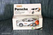 Spritzgußmodell 1 38 Porsche TNT