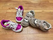 Schuh Paket