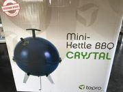 Mini-Kugelgrill