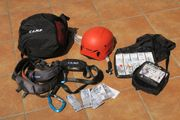 CAMP Klettersets FERRATA 2 Stück
