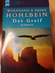 Der Greif von Wolfgang Heike Hohlbein
