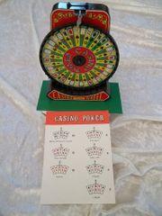 Casino Poker Wheel Rad 18