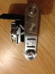 Kodak Kamera Retina Compur Rapid