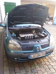 Renault Clio zu verkaufen