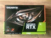 GIGABYTE - GeForce RTX 2060 6