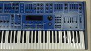 Oberheim OB 12 Synthesizer