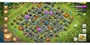 Clash of clans RH13 max
