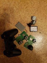 Einzelteile PS3 Controller