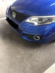 Honda Civic IX Facelift Bj