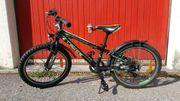 Kinderfahrrad -Mountainbike Lakes Rider 100
