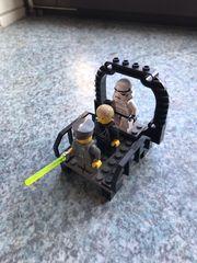 Lego Star Wars 7201