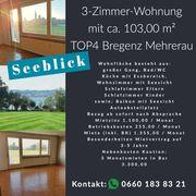 4 Wohnung in Bregenz mit