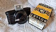 Kamera Kodak Bullet Camera Bakelite