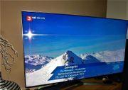 SAMSUNG TV 65Zoll 163cm wie