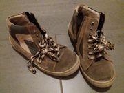 Supetfit Gr 33 Sneakers grau