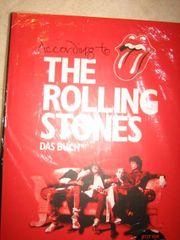 20 Rolling Stones Bücher