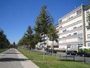 Helle 1-Zimmer-Wohnung möbiliert Nähe Wasserturm