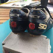 Rennrad-Click-Schuhe Gr 43 Marke SiDi