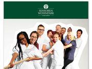 Gerontopsychiatrische Pflegefachkraft 5