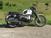 BMW R75 6 Bj 1974