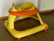 Chicco Baby Lauflernhilfe Laufgerät 123