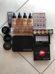 Produkte der Marke Make Up