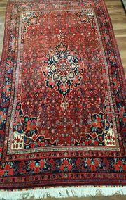 Perser Teppich Semi Antik Bidjar