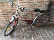 24 Mädchen Fahrrad Marke Pegasus