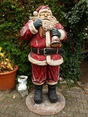 Dekoartikel - Weihnachtsfiguren