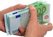 Ernsthaftes Gelddarlehensangebot