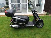 Motorroller KYMCO LIKE 200