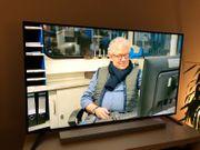 Fernseher JTC 65 TV JAY