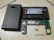 Nokia Lumia 820 Platine 4