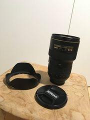 Nikon Nikkor 16-35 mm F