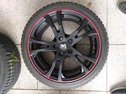 Winterräder für Opel Adam S
