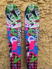 Kinder-Ski Blizzard 119 cm