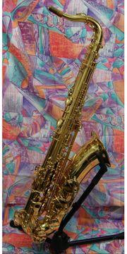 Profi saxophon Yanagisawa T991