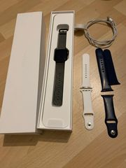 Apple Watch 2 Aluminium 38