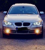 BMW 525 Diesel Automatik Neue