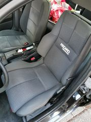 Recaro Autositz