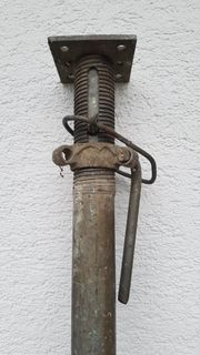 Stahlsprieße