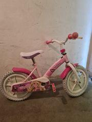 Barbie Fahrrad für Mädchen