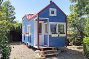 Tiny Haus Minihaus kleines Eigenheim -