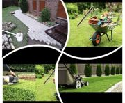 Gartengestaltung Gartenpflege Gartenservice Garten Gartenarbeit