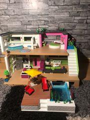 Playmobil Luxusvilla