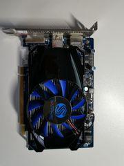 Grafikkarte Sapphire Radeon HD 7750
