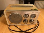 retro küchenradio