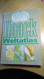 Weltatlas - Haack