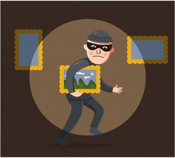 Ist Dein Haus Wohnung sicher