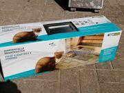 Marder bzw Kleintierkäfig zu verkaufen